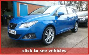 Used Cars Leyland