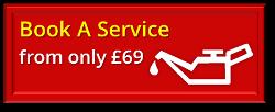Car Service Leyland