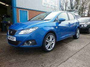 Used Car Sales In Leyland